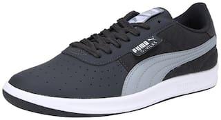 Puma G. Vilas 2 Core IDP Men Grey Classic Sneakers - 363310