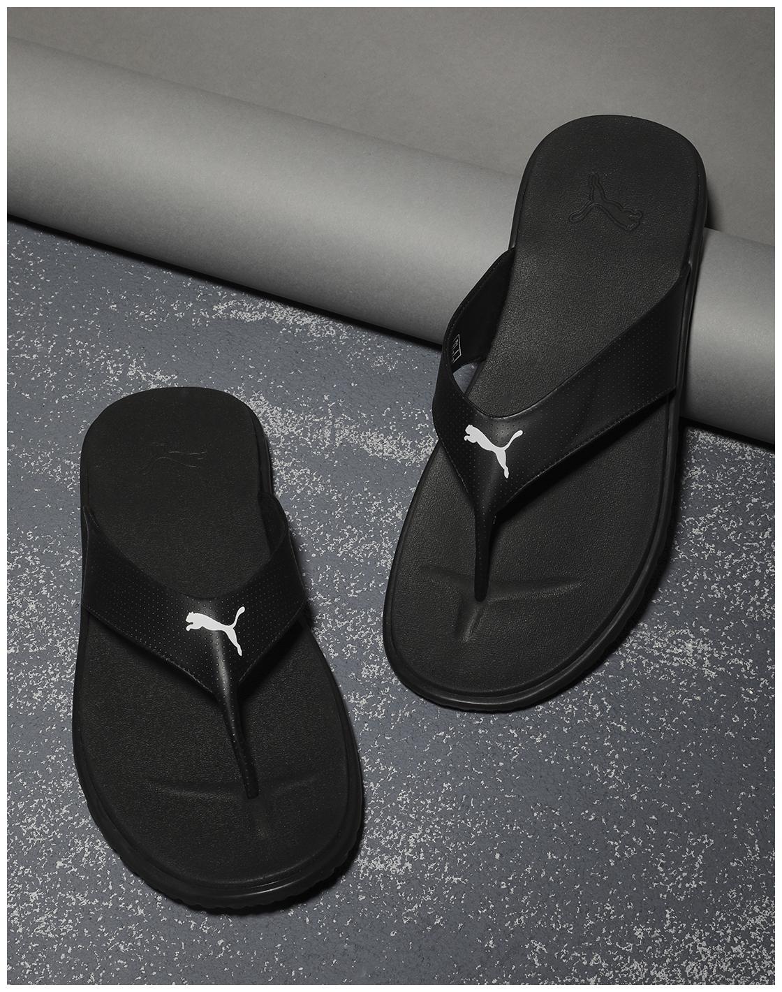 Puma Sandals \u0026 Floaters for Men Online