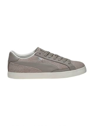 3d7d99695bc Buy Puma Men Grey Casual Shoes - 36314503 Online at Low Prices in ...