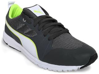 Puma MAMGP Pitlane Men Grey Classic Sneakers - 305691
