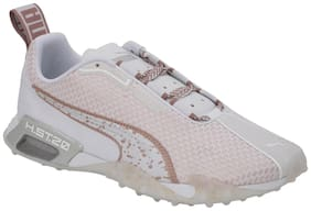 Puma Women H.ST.20 METAL Wn's Running Shoes ( White )