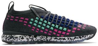 Puma Jamming Fusefit Classic Sneakers Shoes For Men (Grey)