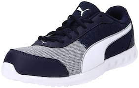 Puma Men Kenora IDP Running Shoes ( Blue )