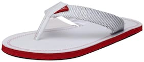 Puma Men White Outdoor slippers