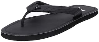 Puma Men Black Flip-Flops - 1 Pair