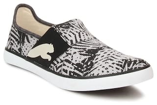 d91b00d99571 Buy Puma Lazy Slip On Graphic DP Sneakers Online at Low Prices in ...