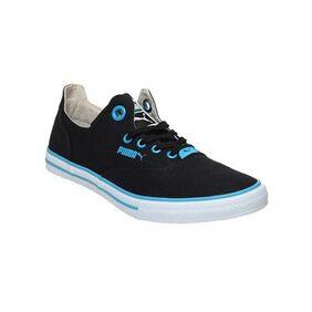 Puma Limnos Cat 3 Dp Black Sneakers