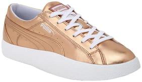 Puma Love Metallic Women's Shoes