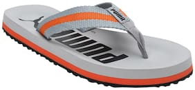 Puma Men Grey Floaters