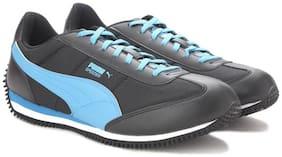 Puma Men Black Sneakers