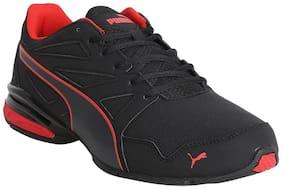 Puma Men Tazon Modern SL FM Running Shoes ( Black )