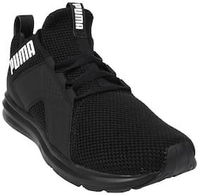 Puma Men Black Sports Shoes