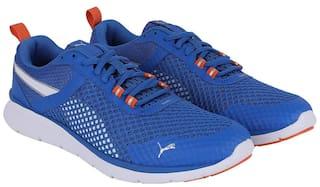 Puma Men Blue Casual Shoes