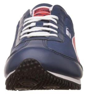 Puma Men Blue Running Shoes - 36368303