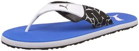 Puma Men Blue Outdoor Slippers