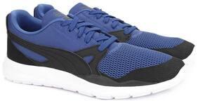 Puma Men Duplex Evo Running Shoes ( Blue )