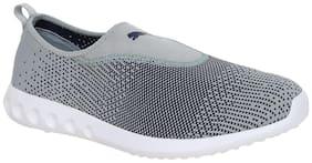 Puma Men Grey Mesh Sport Shoes