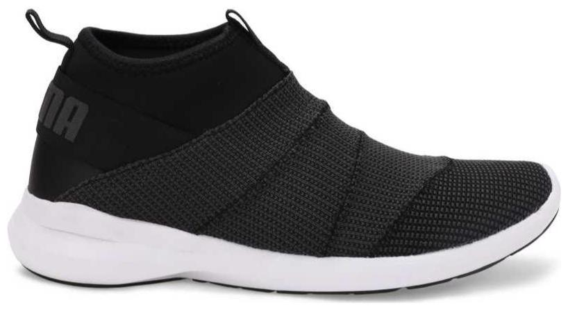 Puma Men Mono knit X IDP Running Shoes