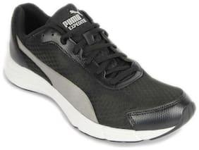 Puma Men pirate black-bla Black Running Shoes