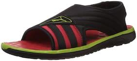 Puma Men Red Sandals