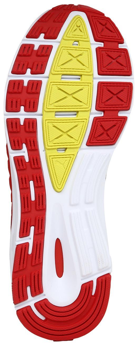 00dbd25a68b3 Puma Men Red Running Shoes for Men - Buy Puma Men s Sport Shoes at 60% off.