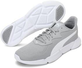 Puma Men Running Shoes ( Grey )