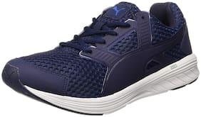 Puma Men Running Shoes ( Navy Blue )