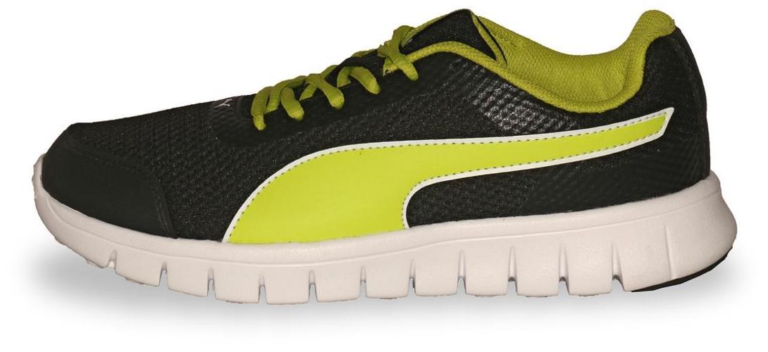 58f26b1cffa Puma Men s Black Running Shoes-10 UK India (44.5 EU)(19163804) for Men - Buy  Puma Men s Sport Shoes at 60% off.