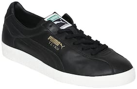 Sneakers Shoes For Men ( Black )