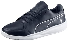 Puma Men Blue Sneakers - 30598901