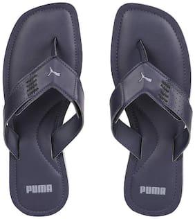 Puma Men Navy blue Flipflop