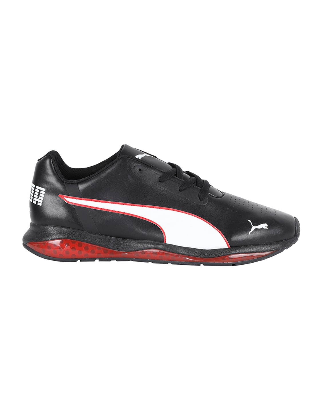 Puma Men s Cell Ultimate SL Black Walking Shoes for Men - Buy Puma Men s  Sport Shoes at 50% off.  4e9ae0622