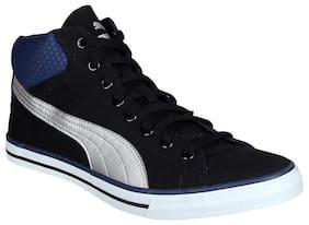 Puma Men Black Sneakers - 36777202