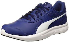 Puma Men's Escaper SL IDP Blue Shoes