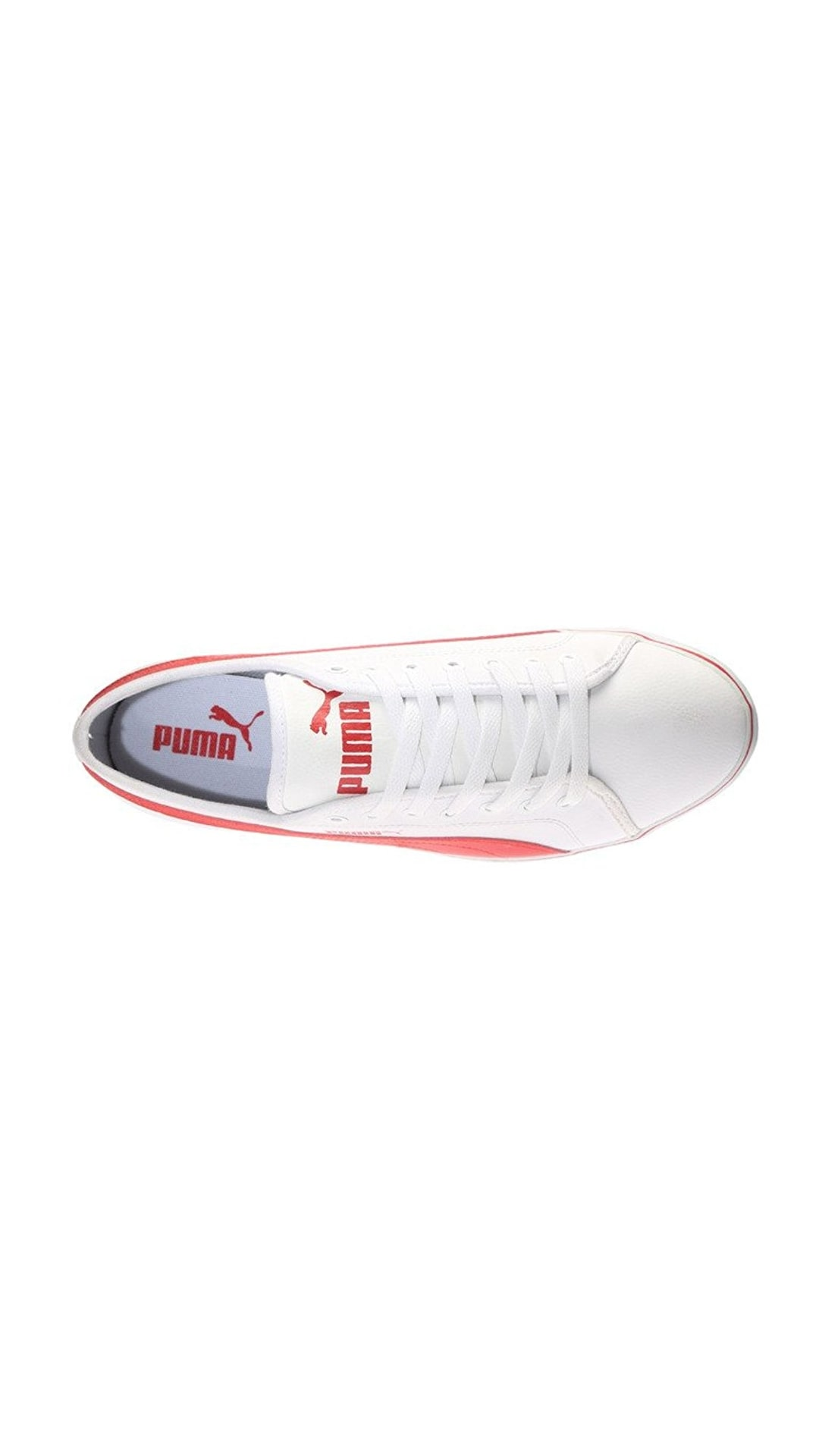 Buy Puma Men White Sneakers Online at Low Prices in India - Paytmmall.com 7c863db4f