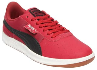 28623d1ee03 Buy Puma Men Red Sneakers Online at Low Prices in India - Paytmmall.com