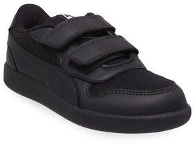 Puma Men Black Sneakers - 19079501