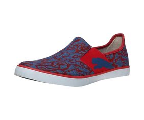Puma Men Red Sneakers Shoes