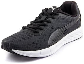 Puma Men Meteor IDP Running Shoes ( Grey )