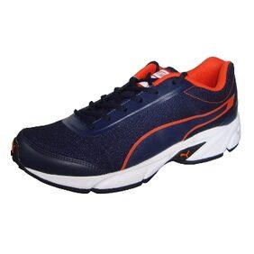 Puma Men's Nautical Dp Blue Running Shoes