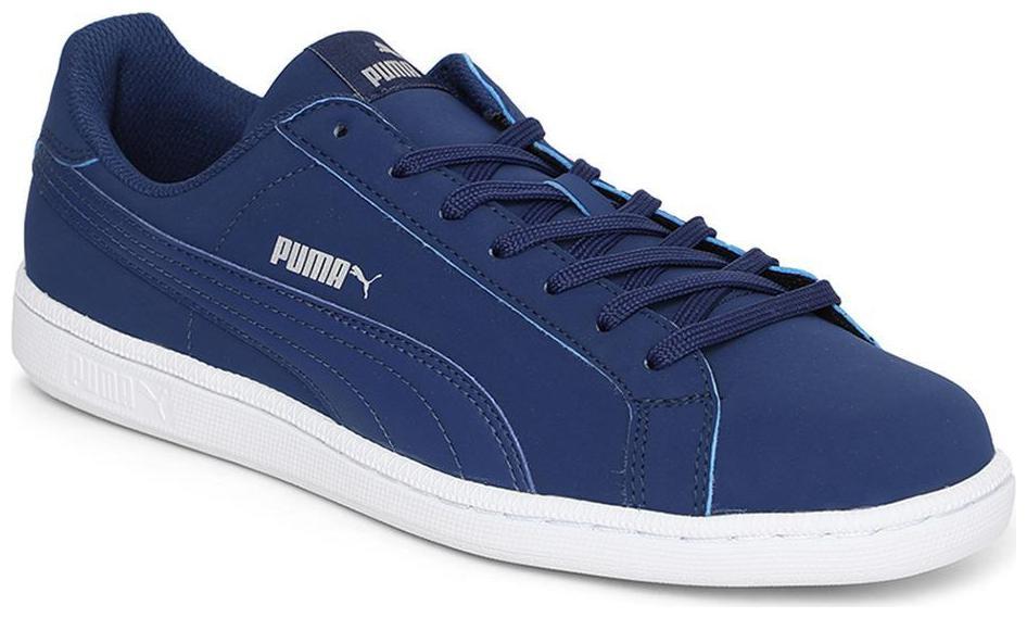 f87b276e2060b Puma Men Blue Sneakers