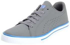 Puma Men Grey Sneakers