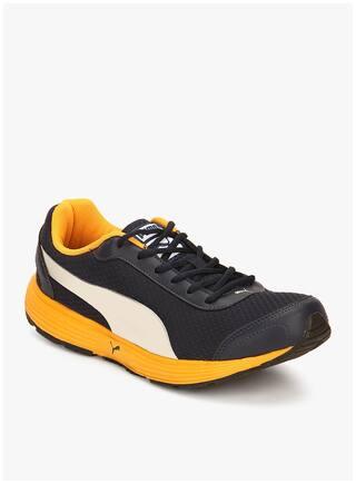 44554295616e Puma Men Navy Blue Running Shoes - 36213102 for Men - Buy Puma Men s ...