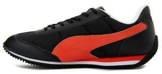 Puma Men Black Running Shoes - 36368304