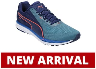 Puma Men Blue Running Shoes - 18995201 for Men - Buy Puma Men s ... cf0589e0e
