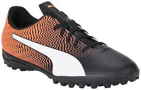 Rapido II TT Football Shoes For Men ( Orange )