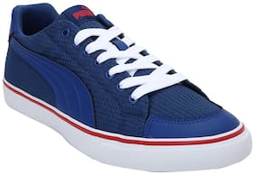 Sneakers Shoes For Men ( Red )