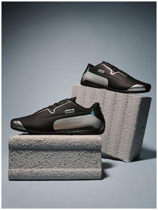 Puma MAPM Drift Cat 8 Classic Sneakers Shoes For Men (Black)