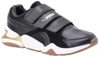 PUMA Nova V Leather Wn's Women Sneakers