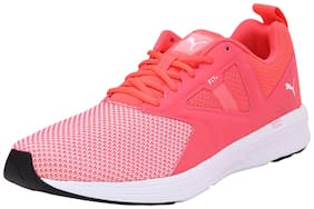 Puma Women NRGY Asteroid Running Shoes ( Pink )